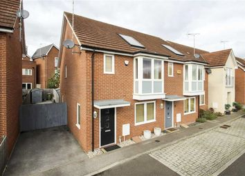 Thumbnail 2 bed semi-detached house to rent in Lowery Crescent, Oxley Park, Milton Keynes