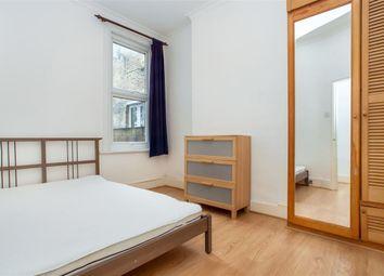 Thumbnail 1 bedroom flat to rent in Burnley Road, Willesden Green