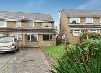 Thumbnail 3 bedroom semi-detached house for sale in 23 St Peters Close, Moreton On Lugg, Hereford