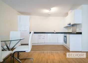 Thumbnail 1 bedroom flat to rent in St George Court, Carver Street, Birmingham
