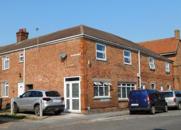Thumbnail 5 bed semi-detached house for sale in High Street, Wainfleet, Skegness
