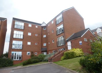 Thumbnail 2 bedroom flat for sale in Terret Close, Walsall
