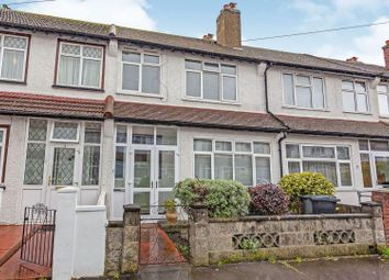 Thumbnail 3 bed terraced house for sale in Geneva Road, Thornton Heath