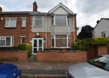 Thumbnail 3 bed end terrace house for sale in Marlborough Road, Stoke Green, Coventry