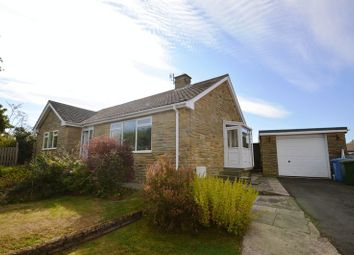 Thumbnail 4 bed detached bungalow for sale in Holtby Grove, Scarborough
