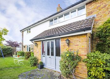 Thumbnail 3 bed detached house for sale in Walton Lane, Shepperton