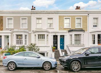 Thumbnail 3 bed maisonette for sale in Merthyr Terrace, London