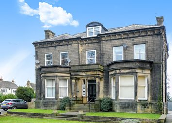 Thumbnail 1 bed flat for sale in Croft Park, Menston, Ilkley