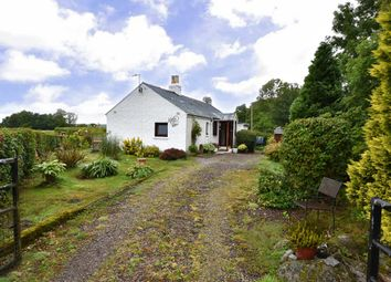 Thumbnail 3 bed cottage for sale in Barcaldine, Oban