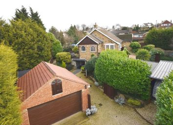 Thumbnail 5 bed detached house for sale in Great North Road, Knottingley
