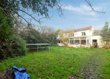 Thumbnail 3 bed detached house for sale in St Leonards Drive, Chapel St Leonards, Skegness, Lincolnshire