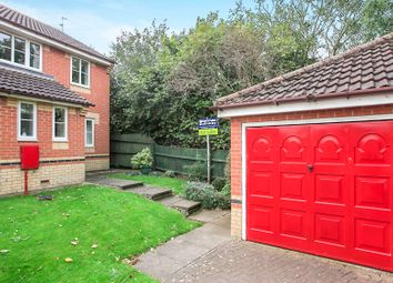 Thumbnail 3 bedroom semi-detached house for sale in Redwing Close, Stanground, Peterborough