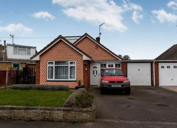 Thumbnail 4 bed bungalow for sale in Meadow Lane, Derrington, Stafford, Staffordshire