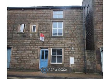 Thumbnail 2 bed end terrace house to rent in Dale Street, Todmorden