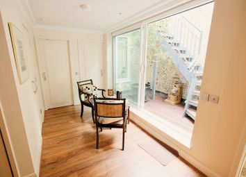 Thumbnail 4 bed mews house to rent in Sydney Road, London