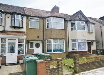 Thumbnail 2 bed flat to rent in Malvern Gardens, Kenton, Harrow