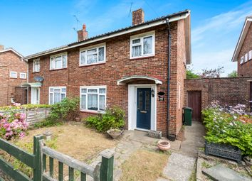 Thumbnail 3 bedroom semi-detached house for sale in Langley Drive, Crawley