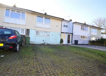 Thumbnail 3 bed terraced house for sale in Hare Lane, Hatfield, Hertfordshire