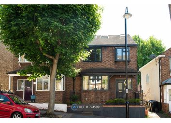 Thumbnail 4 bed semi-detached house to rent in Rockmount Road, London