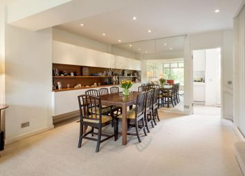 Thumbnail 6 bed terraced house for sale in Woodsford Square, Addison Road, London