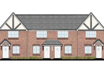 2 bed terraced house for sale in Oak Grove, Tidbury Green, Solihull B90