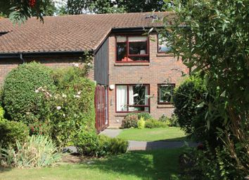 Thumbnail 2 bedroom flat for sale in 11 Jackson Close, Cranleigh, Surrey