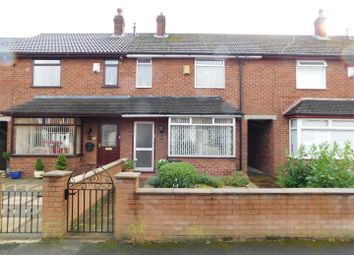 Thumbnail 3 bed town house for sale in Argyll Close, Failsworth, Manchester