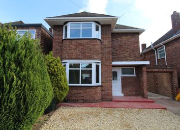 Thumbnail 5 bed detached house for sale in Charnwood Close, Fletton, Peterborough