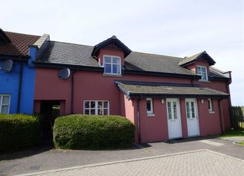 Thumbnail 3 bed terraced house for sale in Findlay Douglas Court, St Andrews, Fife