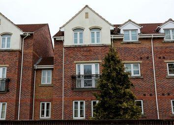 Thumbnail 2 bed flat for sale in Esk Drive, Nether Poppleton, York