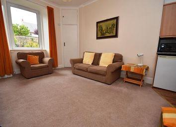 Thumbnail 1 bedroom flat to rent in Balcarres Street, Edinburgh
