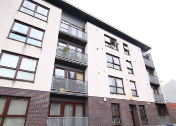 Thumbnail 1 bed flat to rent in Hotspur Street, Glasgow