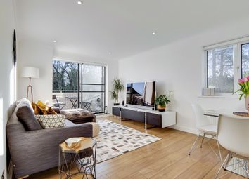 Thumbnail 2 bed flat for sale in Asquith House, Dunnymans Road, Banstead
