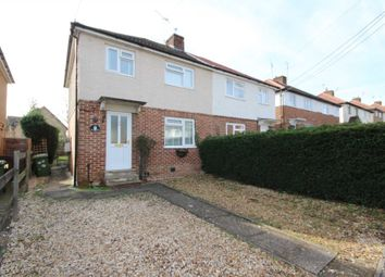 Thumbnail 3 bedroom semi-detached house to rent in Rounds Hill, Wokingham Road, Bracknell