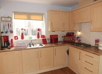 Thumbnail 5 bed detached house for sale in Elder Close, Witham St. Hughs, Lincoln, Lincolnshire