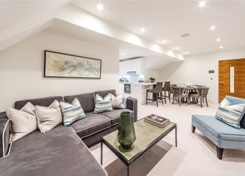 Thumbnail 2 bed flat to rent in Palace Wharf, Rainville Road, Fulham, London