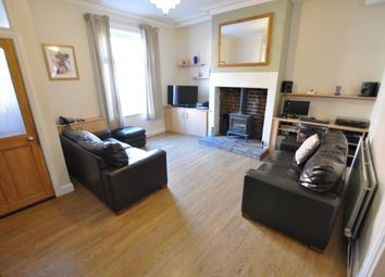 Thumbnail 2 bedroom terraced house for sale in Elmsley Street, Plungington, Preston, Lancashire