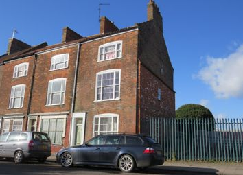 Thumbnail 4 bed terraced house for sale in High Street, Boston