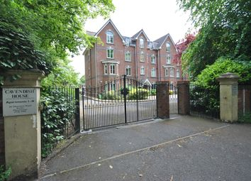 Thumbnail 2 bed flat for sale in Cavendish House Ellesmere Road, Ellesmere Park Eccles Manchester