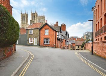 Thumbnail 2 bed property for sale in Drury Lane, Lincoln
