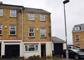 Thumbnail 4 bed town house for sale in Tanner Hill Road, Bradford, West Yorkshire