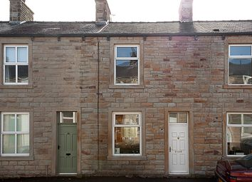 Thumbnail 2 bed terraced house for sale in Hambledon View, Read, Burnley