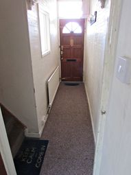Thumbnail 3 bed terraced house to rent in Carlton Street, Kettering