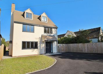 Thumbnail 4 bed detached house for sale in Stonesfield, Bankside, Pond Hill