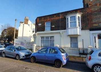 Thumbnail 4 bed terraced house for sale in Gordon Road, Ramsgate