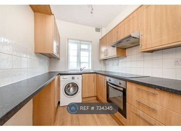 Thumbnail 2 bed flat to rent in Dover Court, London
