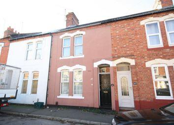 Thumbnail 3 bedroom property to rent in Milton Street, Northampton
