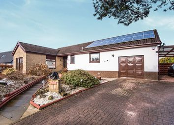 Thumbnail 4 bed detached house for sale in Tenants March, West Calder