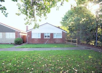 Thumbnail 2 bed detached bungalow for sale in Petrel Walk, Gosport