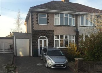 Thumbnail 3 bed property for sale in Clare Road, Lancaster